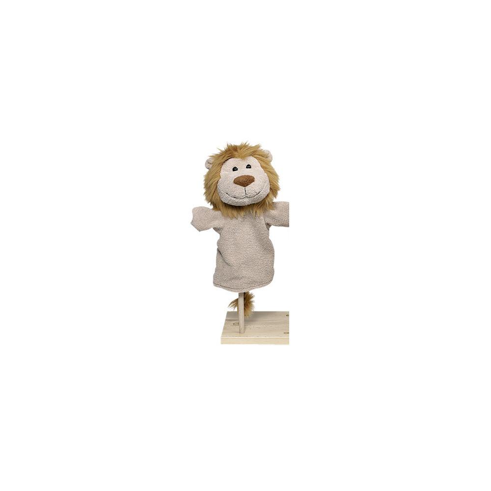 Handpop Leeuw