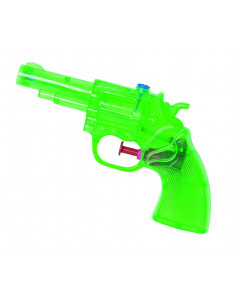 Waterpistool Revolver - Groen