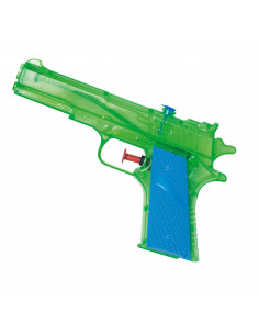 Waterzone Waterpistool Groen