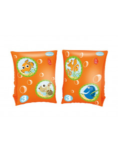 Zwembandje Nemo 23x15cm 2st.