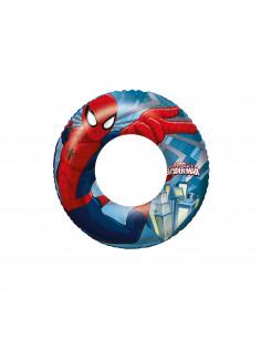Spiderman Zwemring 56cm