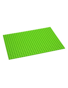 Hubelino Grondplaat Groen, 560 noppen
