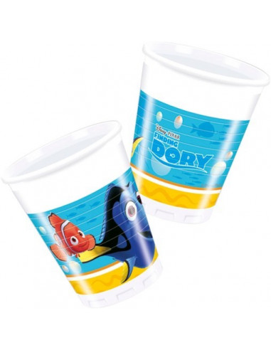 Bekers Finding Dory 200ml