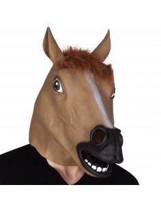 Masker Paard Latex BT