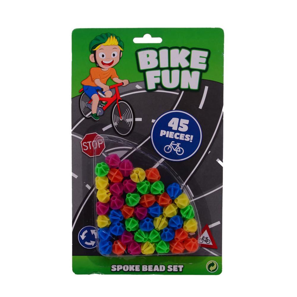 Bike Fun Spaakkralen, 36st.