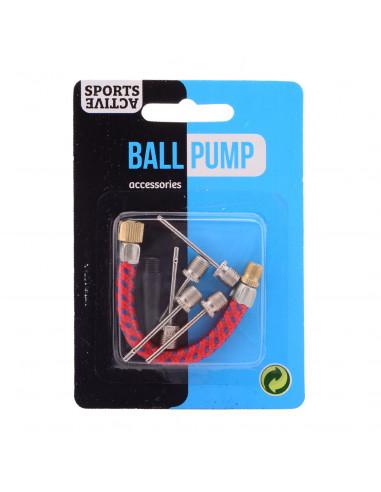 Ballenpomp Accessoires Sportline