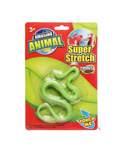Speeldier Slang 22,5cm Rubber