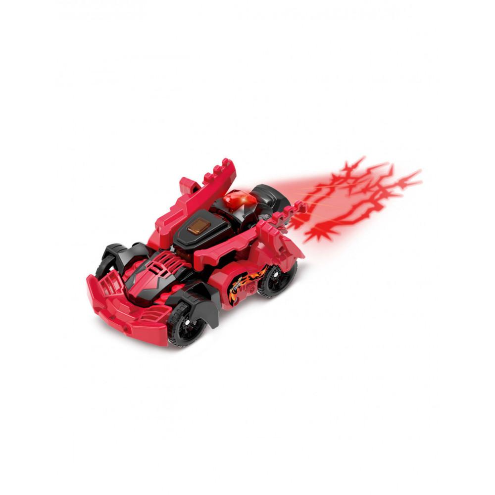 VTech Switch & Go Dino - Fire Blaze de T-Rex