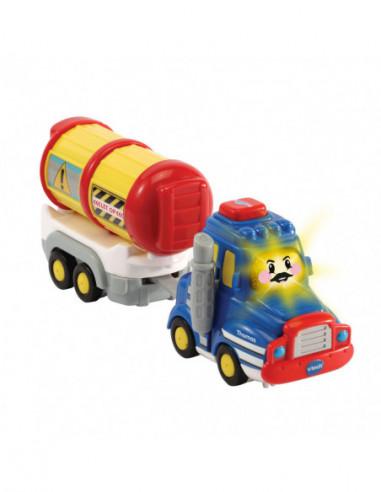 VTech Toet Toet Auto's  - Thomas...