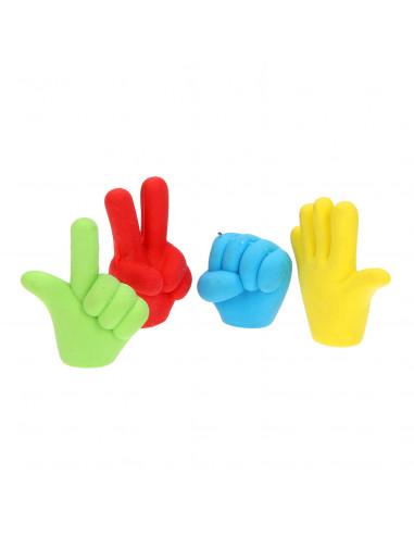 Gum - Gekleurd Handje