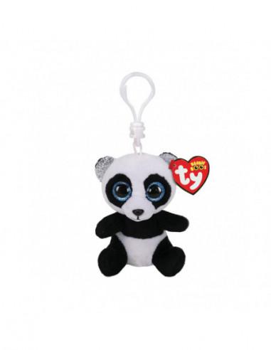 Ty Beanie Boo's Clip Bamboo Panda 7cm