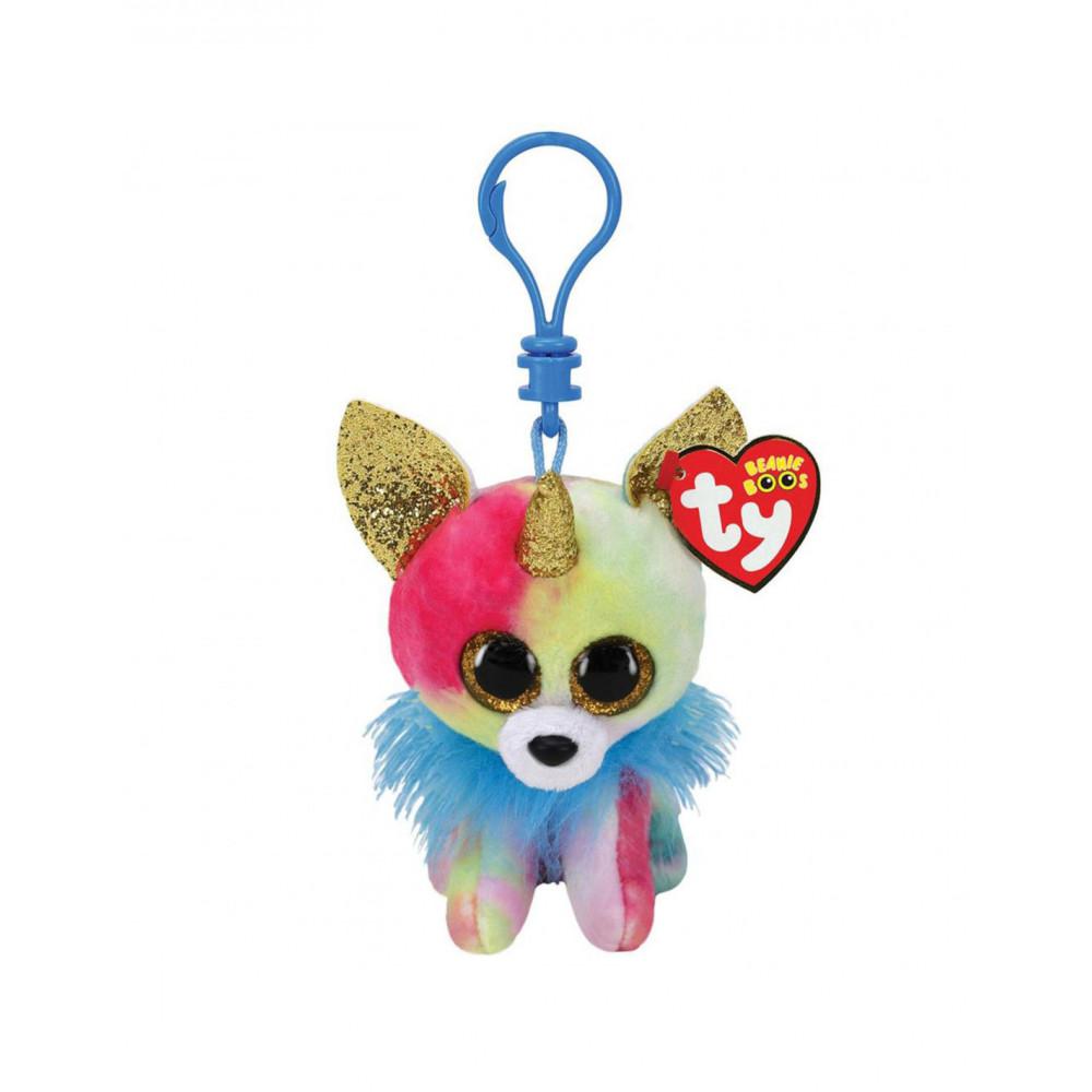 Ty Beanie Boo's Clip Yips Chihuahua 7cm