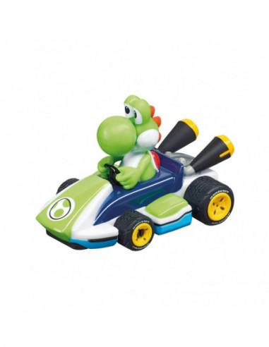 Carrera First Raceauto - Yoshi