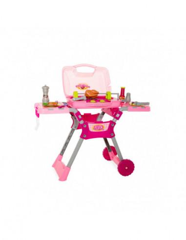 Kinderbarbecue Grill met Licht &...