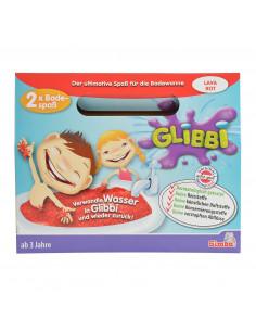 Glibbi Nederlandstalig - Rood