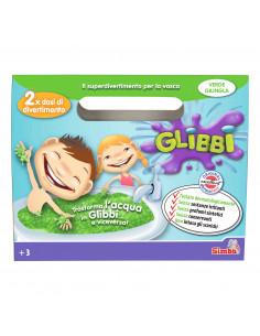 Glibbi Nederlandstalig - Groen