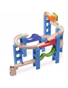 Knikkerbaan Bouncing Spiral