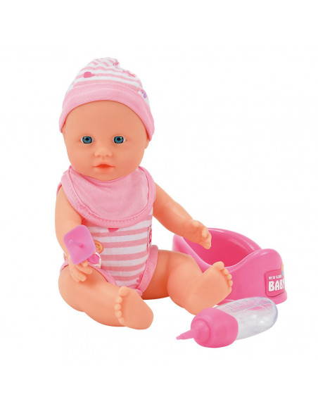 New Born Baby Schattige Baby