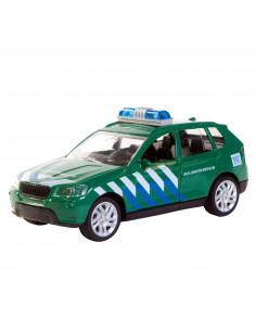 Veiligheidsregio Auto