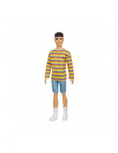 Barbie Ken Fashionista Pop -...