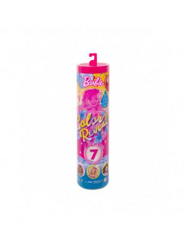 Barbie Color Reveal - Wave 4 - Party...