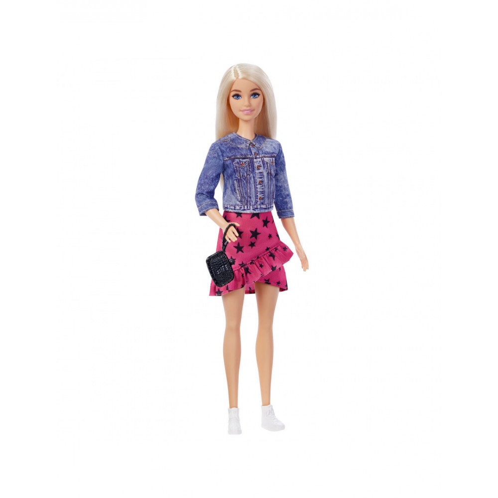 Barbie Big City Big Dreams Pop - Malibu