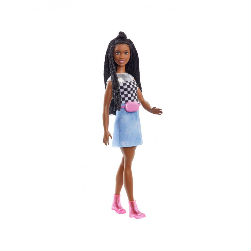 Barbie Big City Big Dreams Pop - Brooklyn