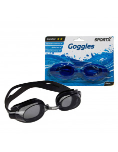 SportX Adult Zwembril Comfort