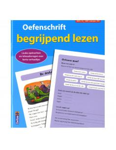 Oefenschrift Begrijpend Lezen AVI E4