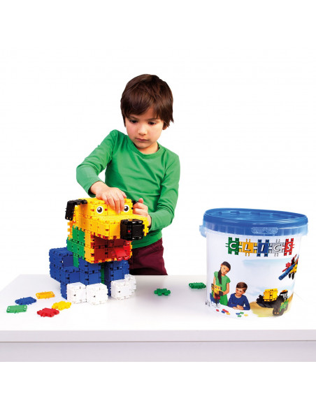 Clics Build & Play Emmer, 10in1