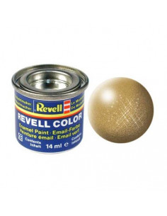 Revell Email Verf 94 Goud Metallic