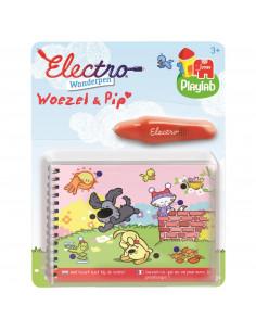Electro Wonderpen - Woezel & Pip
