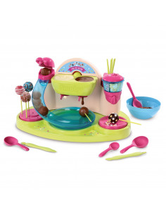 Smoby Chef Cake Pop Fabriek