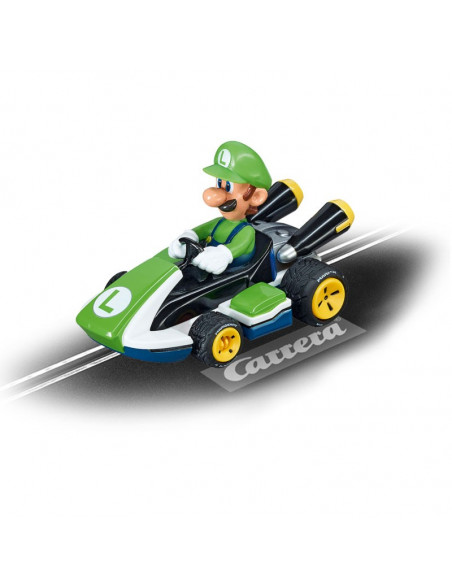 Carrera GO!!! Raceauto - Luigi