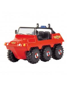 Brandweerman Sam Speelfiguur - Hydrus