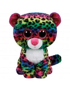 Ty Beanie Buddy Knuffel Luipaard - Dotty